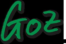 Logo GOZ